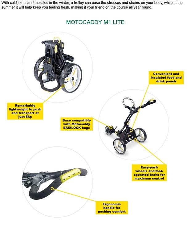 Motocaddy
