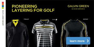 Galvin Green clothing